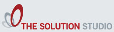 The Solution Studio Logo